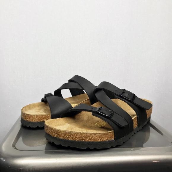 dbe74903e02 Birkenstock Shoes - ▫️Birkenstock▫ Salina Birko-Flor